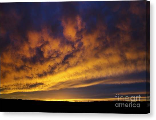 One To Remember Canvas Print