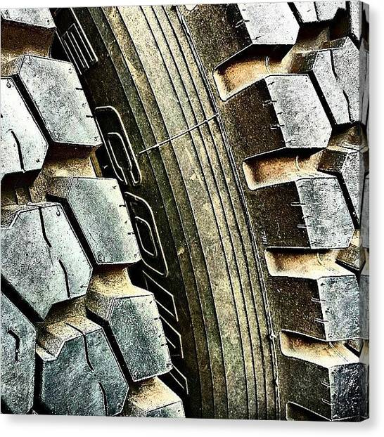 Stars Canvas Print - Optimus Prime's Tyres. #movies by Jason Michael Roust