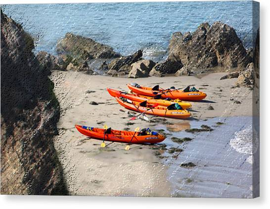Newport Beach Kayak Sales
