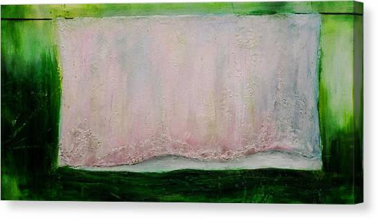 Passingon Canvas Print by Martine Letoile