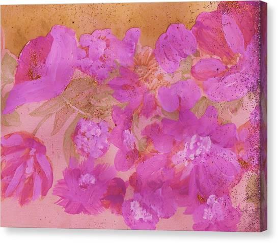 Canvas Print - Passionation by Anne-Elizabeth Whiteway