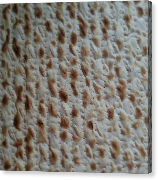 Passover Canvas Print - #pesach, #passover by Kallos Bea
