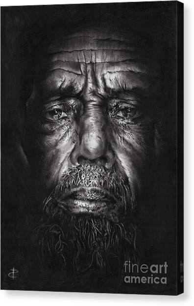 Philip Canvas Print
