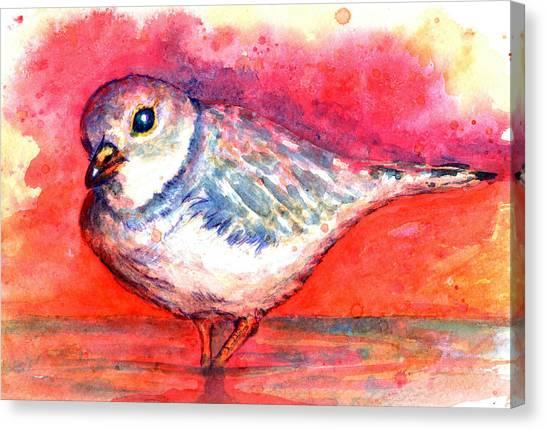 Pippa Canvas Print