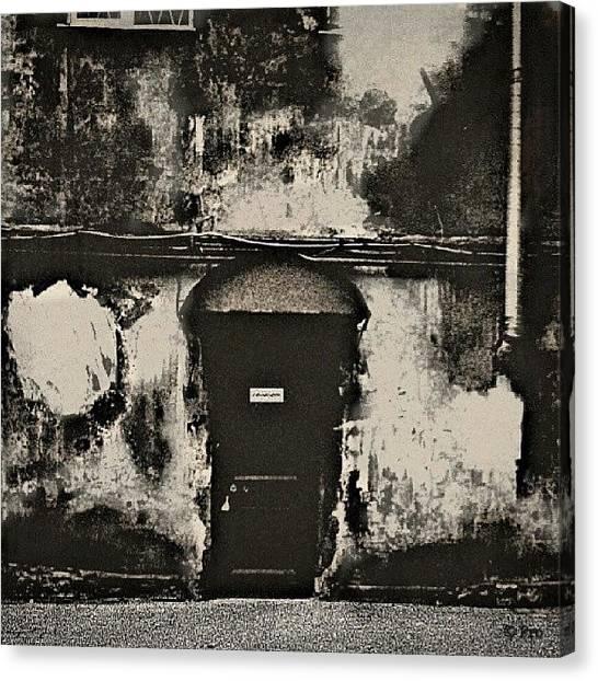 Portal Canvas Print - Portal #art #fro #arttop #artgallery by Alexander Fro
