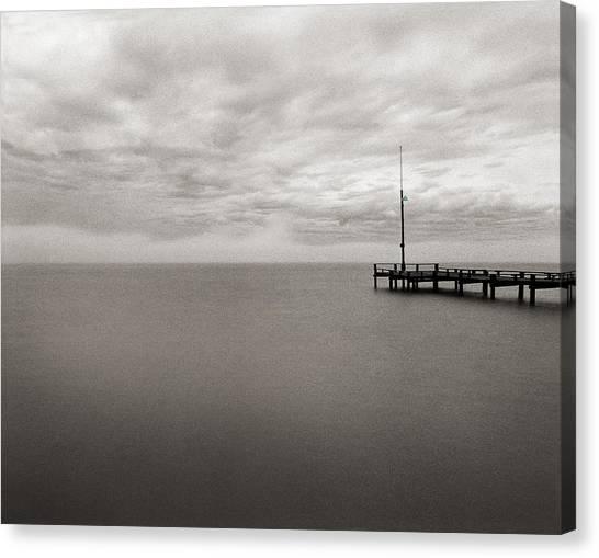 Potomac I Canvas Print