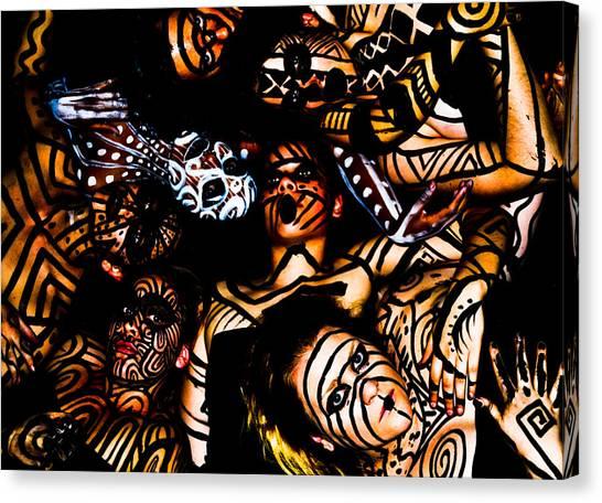 Pw Gp001 Canvas Print
