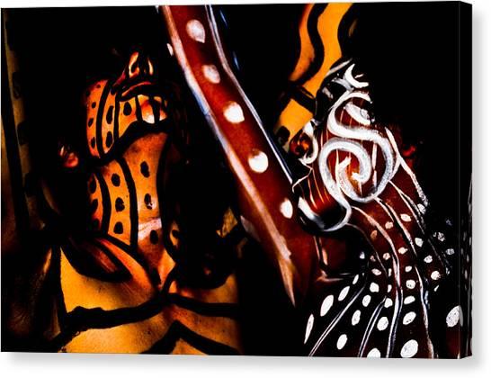 Pw Gp005 Canvas Print