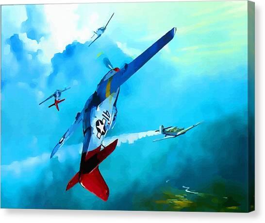 Boeing Blueprint Canvas Prints (Page #3 of 3) | Fine Art America