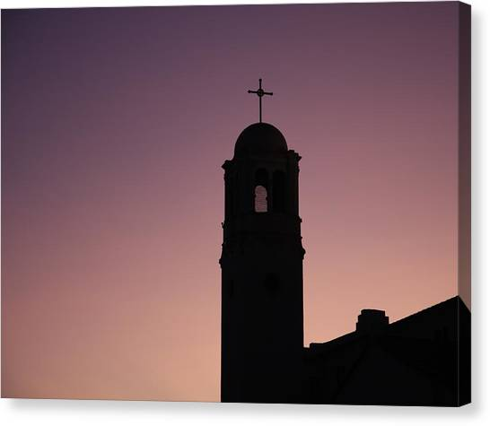 Religion Canvas Print