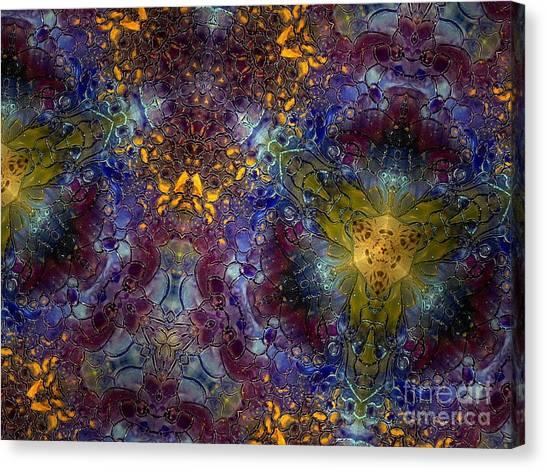 Return Of The Soul Canvas Print