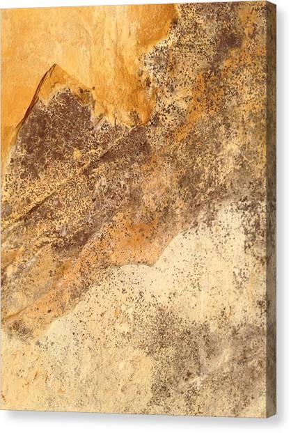 Rockscape 7 Canvas Print