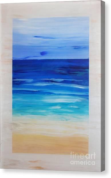 Rothco Maui Canvas Print