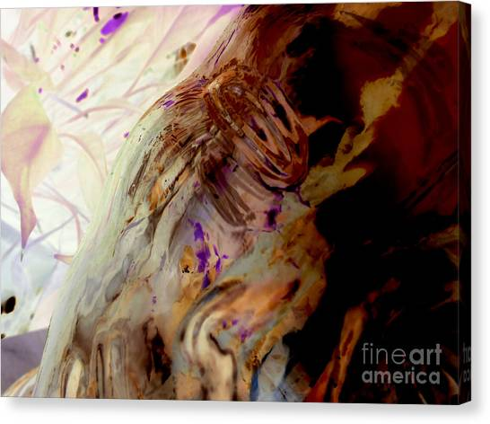 Rumination Canvas Print