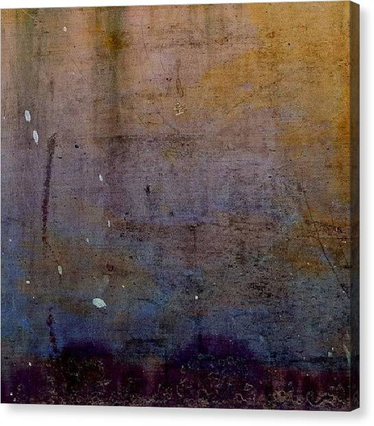 Industrial Canvas Print - Rusty | Http://society6.com/cafelab by Emanuela Carratoni