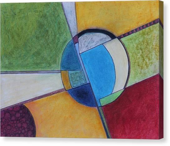 Salina Canvas Print