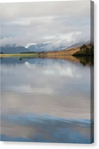 Scotch Mist Canvas Print