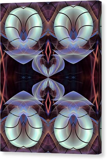 Bachelorette Canvas Print - Sealife-panel-2-left-or-rightbb by Bill Campitelle