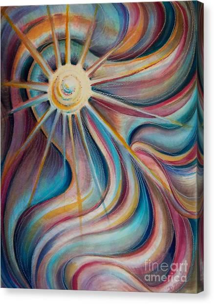 Sedona Charm Canvas Print