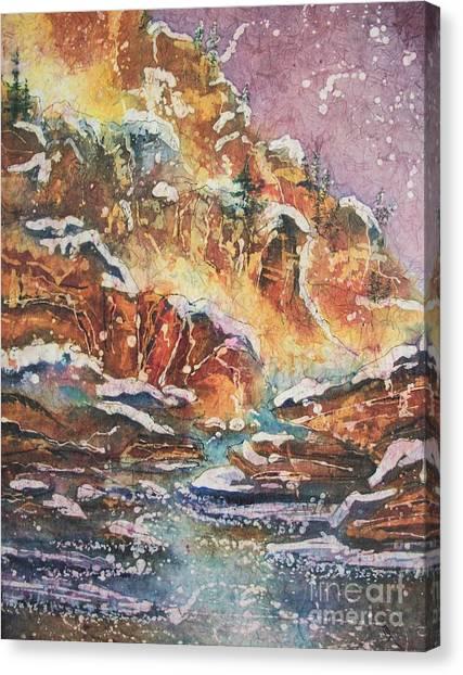 Sedona Magic Canvas Print