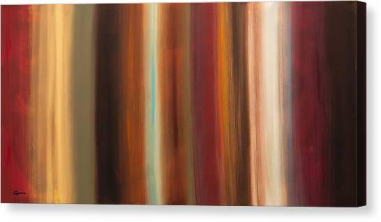 Serenidad Canvas Print