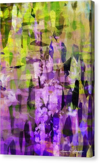 Sophora Canvas Print