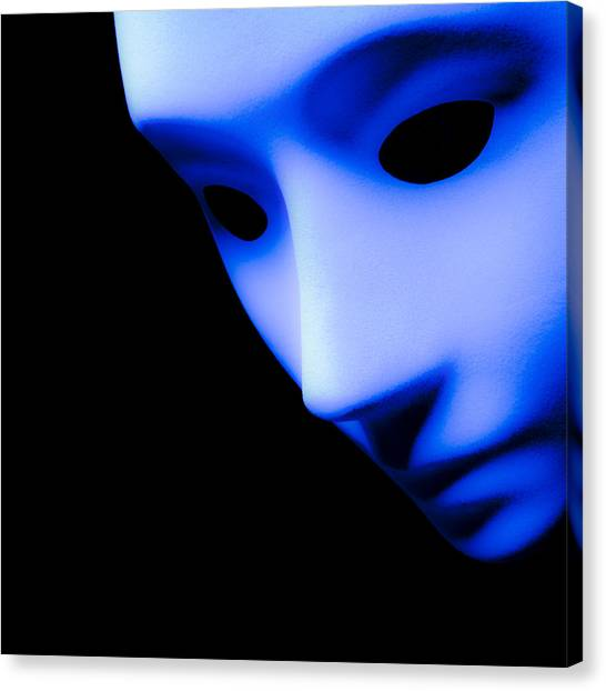 Big Brother Canvas Print - Spirit Above by Richard ONeil