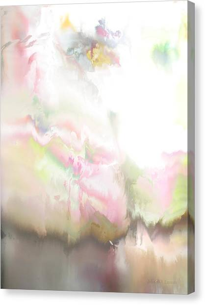 Spring IIi Canvas Print