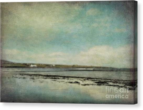 Stella Maris Ballycastle Canvas Print