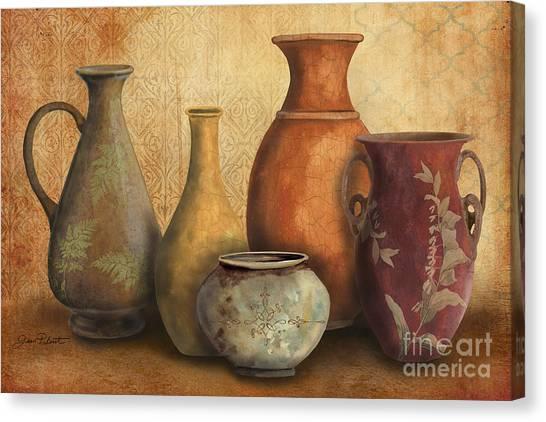 Still Life-c Canvas Print