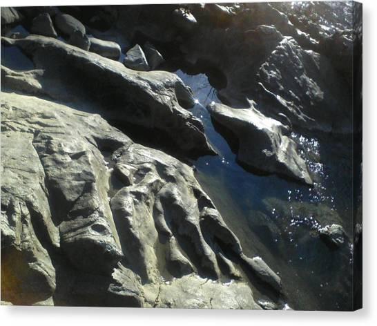 Still Waters Canvas Print by Kiara Reynolds
