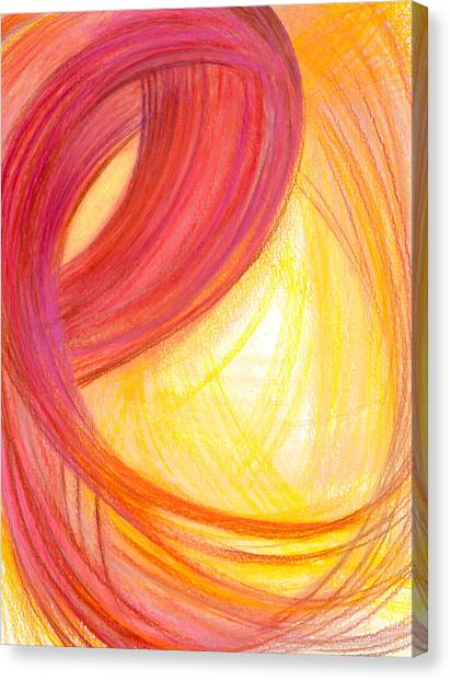 Sublime Design-v2 Canvas Print
