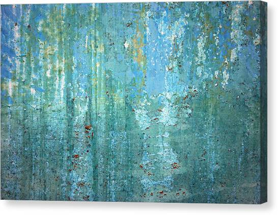 Textured Dream Canvas Print