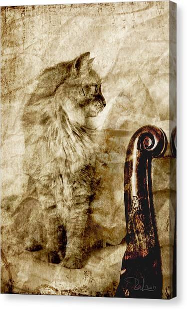 The Ancestors Canvas Print