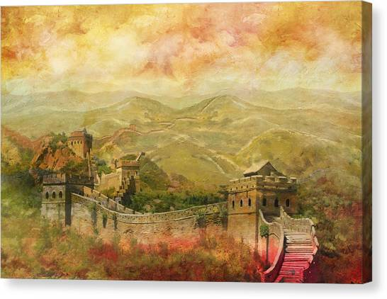 Ming Dynasty Canvas Prints | Fine Art America