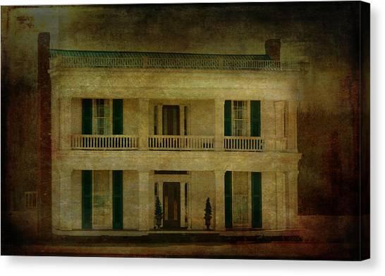 The Neil House Canvas Print