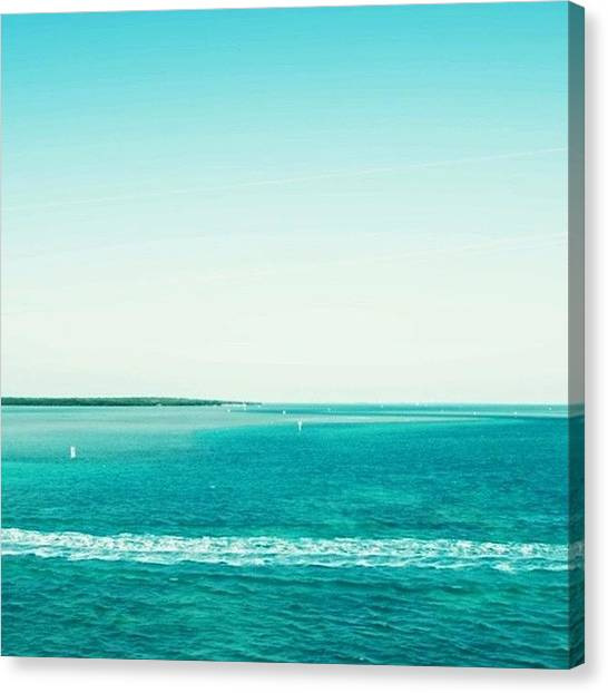 Offroading Canvas Print - The Perfect Way To Have Some Fun At The by Ivan Nava
