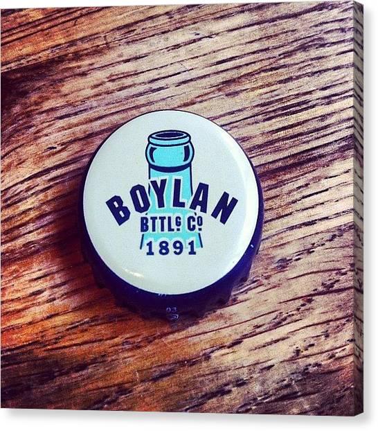 Pop Art Canvas Print - #toronto #pop #boylan #design #style by Juan Carlos Bernal