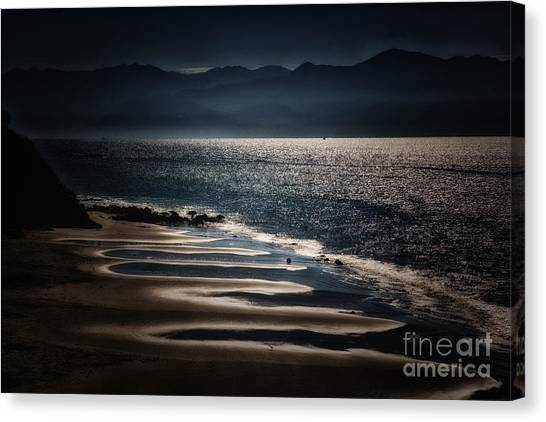 Tranquility  ... Canvas Print