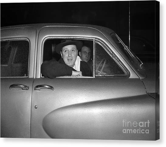 Tucker 1949 Canvas Print