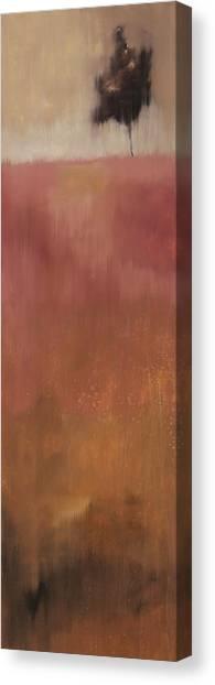 Autumn Canvas Print - Un Piccolo Divertimento by Guido Borelli