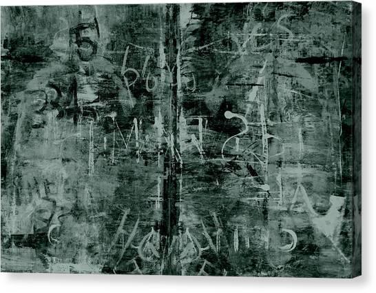 Unit 5 Canvas Print