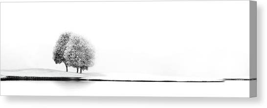 Panorama Canvas Print - United #2 by Marc Huybrighs