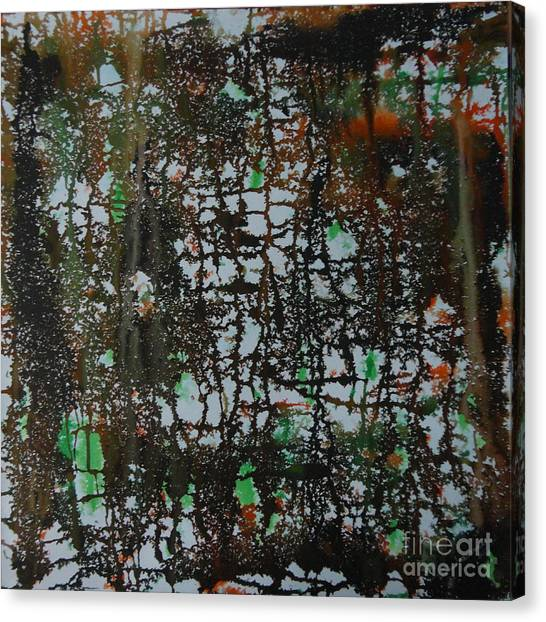 Summer Of Duars Canvas Print