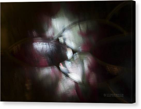 Untitled #1 Canvas Print