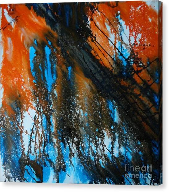 Melbandhan Canvas Print