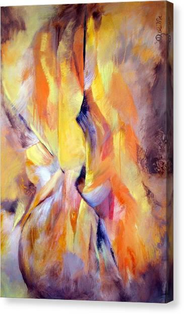 Canvas Print - Untitled by Zoe Landria