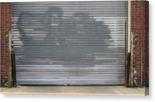 Garage Doors Canvas Prints Page 6 Of 48 Fine Art America