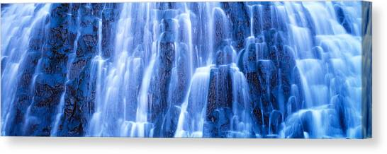 Wy Canvas Print - Usa, Wyoming, Yellowstone Park by Panoramic Images
