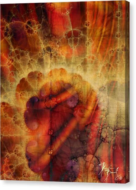 V-03 Canvas Print